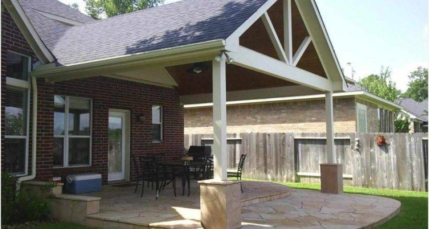 Patio Cover Ideas Buy Overhang Designs Deck Canopy
