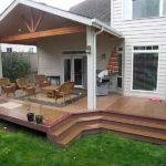 Patio Covers Plans Diy Landscaping Gardening Ideas