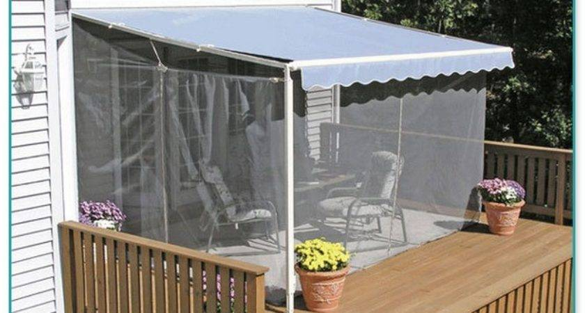 Patio Deck Covers