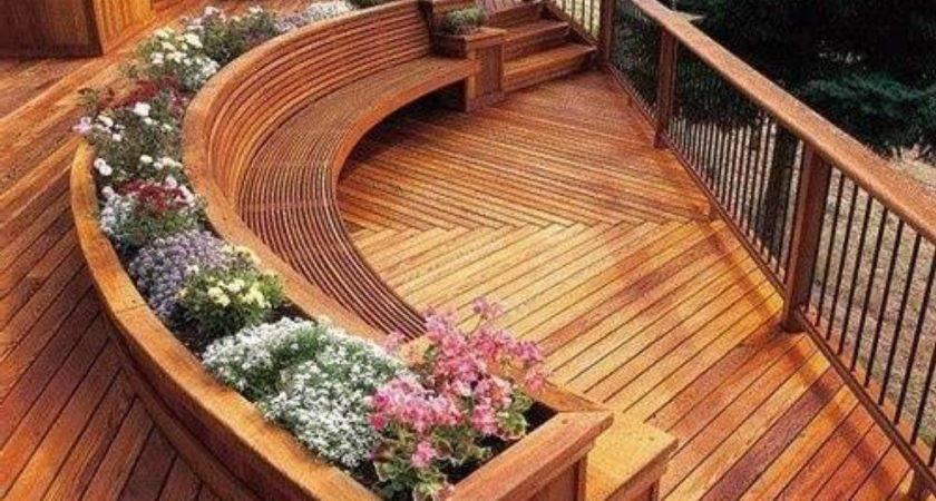 Patio Deck Designs Inspire Your Dream