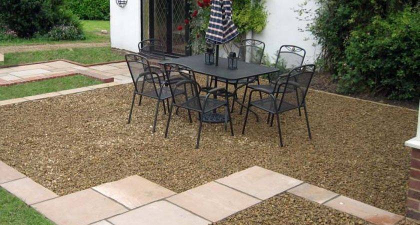 Patio Pavers Designs Gravel Design Ideas Pea