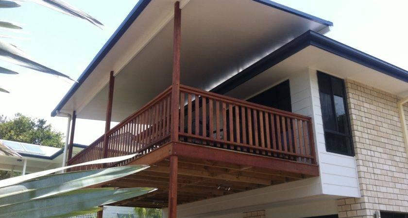 Patio Roofing Brisbane Installation Custom Cooldek Stratco