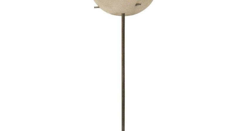 Paul Mayen Habitat Large Globe Floor Lamp Stdibs