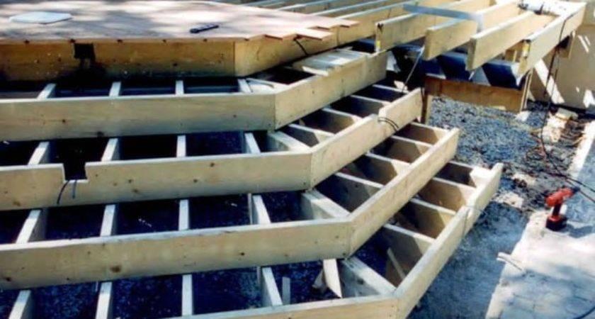 Pdf Diy Build Wood Steps Deck