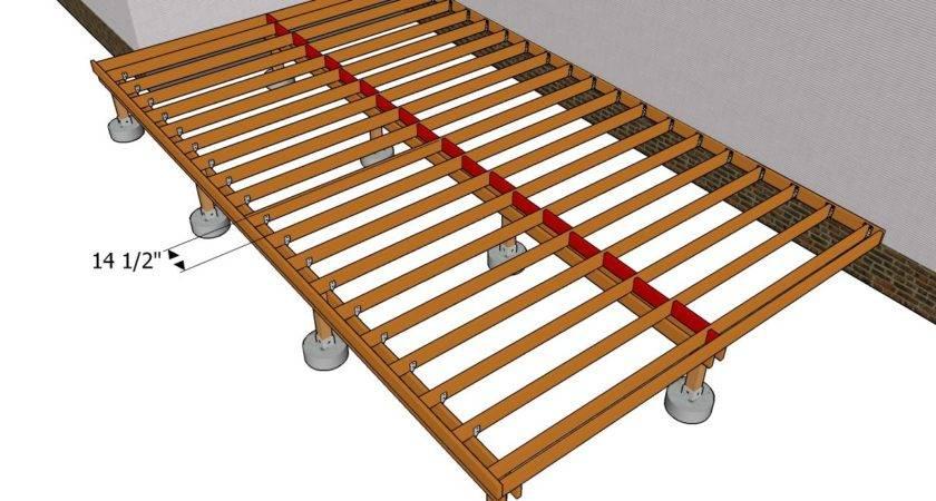 Pdf Diy Deck Building Plans Dining Table Bench