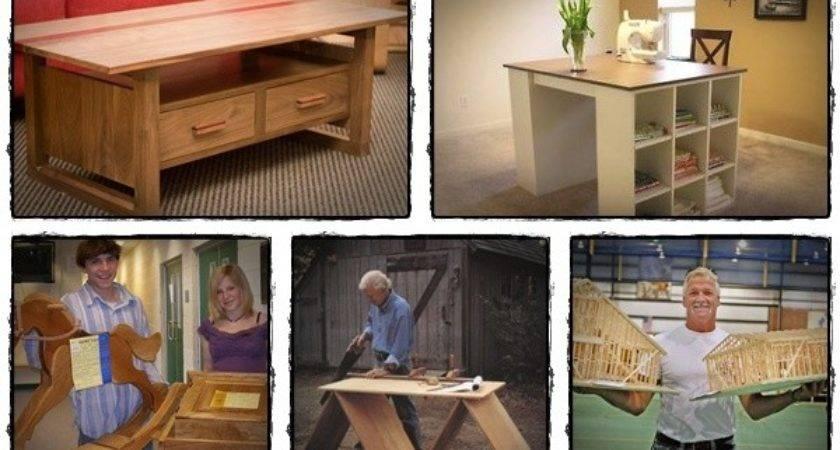 Pdf Diy Wood Craft Projects Beginners Gun