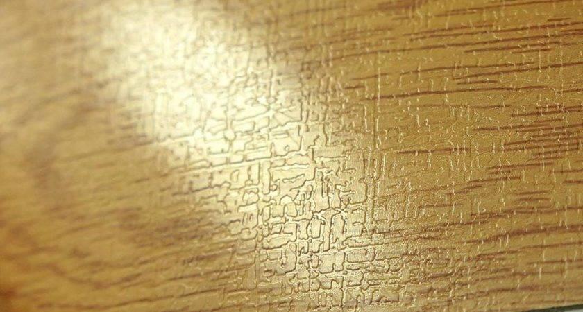 Peel Stick Standard Wood Grain Pvc Tile Vinyl