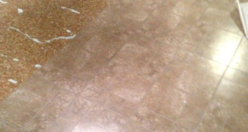 Peel Stick Vinyl Floor Tile Modern Flooring Ideas