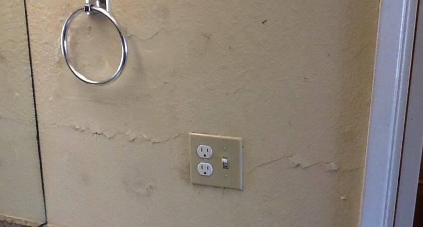 Peeling Paint Bathroom Lustron Homes Part