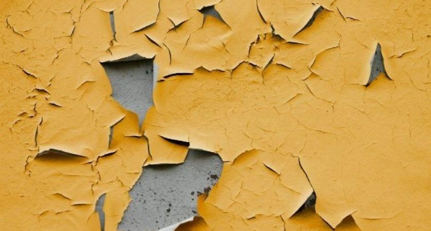 Peeling Paint Why Happens Fix Bob Vila