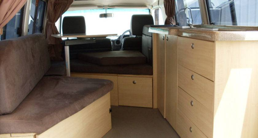 Perfect Motorhome Interior Fakrub
