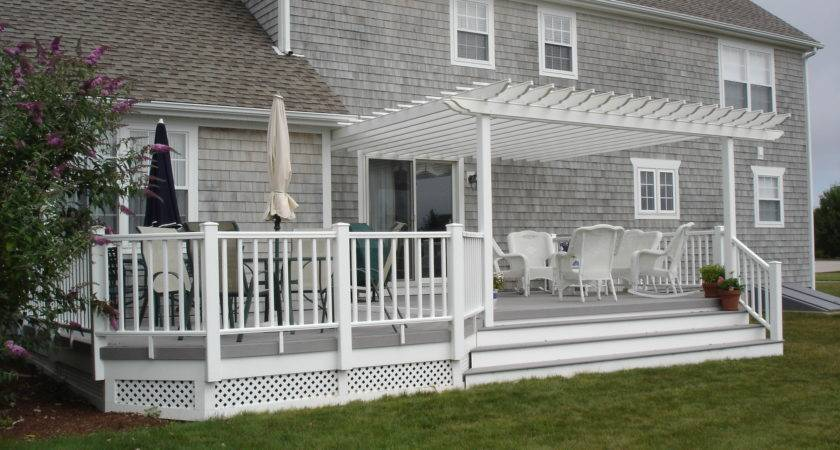 Pergola Design Ideas Every Outdoor Space Archadeck