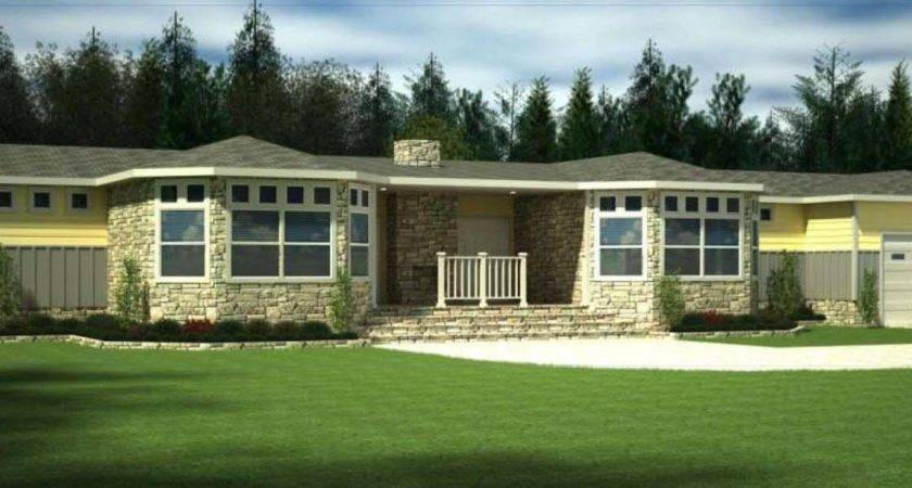 Permanent Mobile Home Foundations National Foundation System
