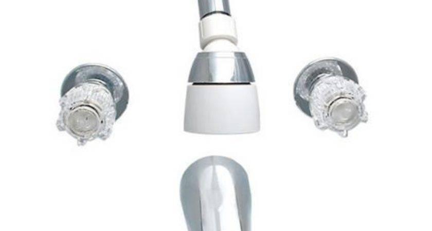 Phoenix Mobile Home Brass Valve Tub Shower Faucet