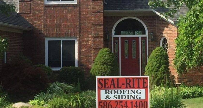 Photos Seal Rite Roofing Siding Yelp