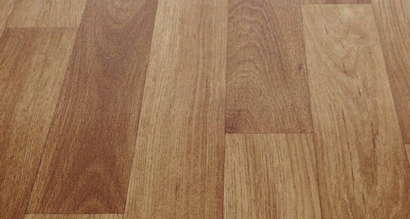 Picturesque Commercial Luxury Wood Grain Vinyl Flooring