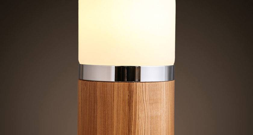Pill Capsules Bedroom Bedside Lamp Ikea Cafe Nordic