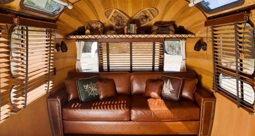 Pin Lauren Marburger Airstream Renovation Pinterest
