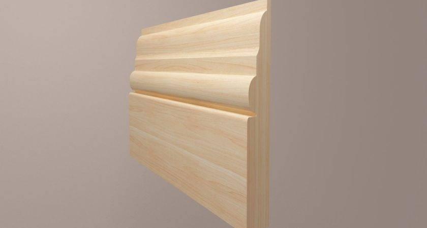 Pine Stone Skirting Boards Guys