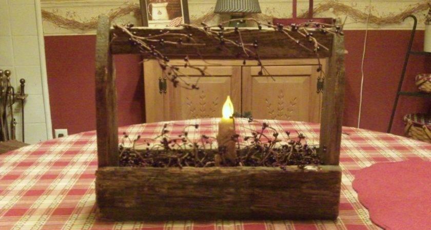Pinterest Primitive Crafts Items Make Home