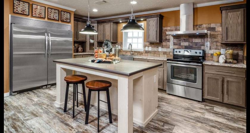 Pioneer Manufactured Homes Home