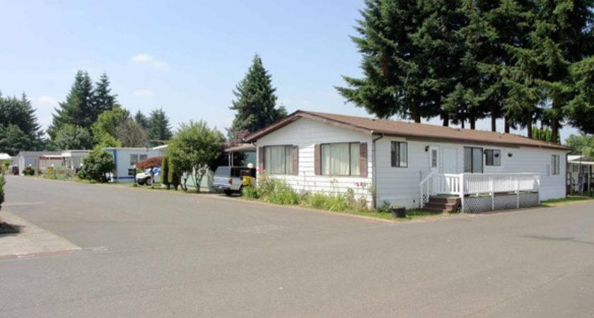 Pioneer Mobile Home Park Rentals Boring Apartments