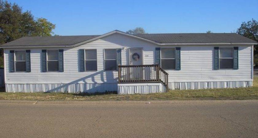 Pioneer Mobile Home Sale Copperas Cove Factory Homes