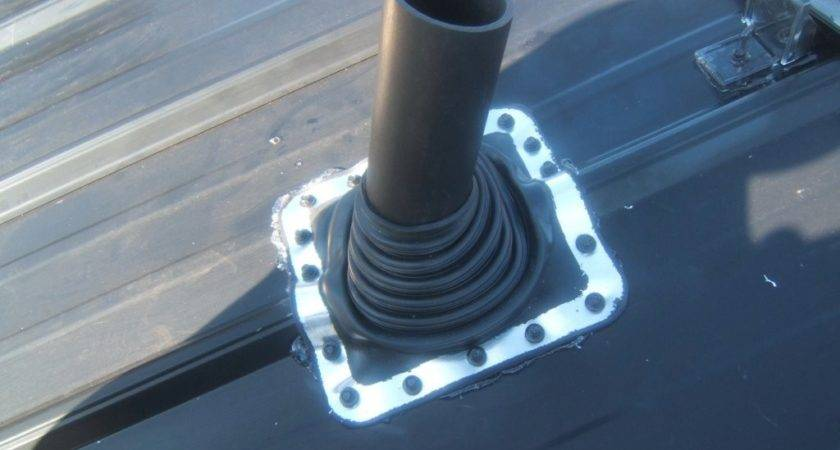 Pipe Boot Flashings Charming Metal Roof Vent