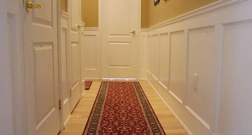Planning Ideas Wainscot Trim Hallway