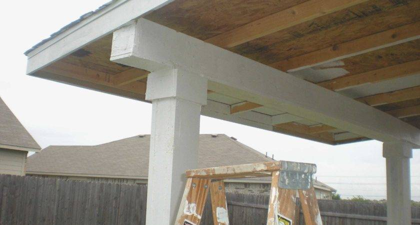 Plans Covered Patio Best Build Cover