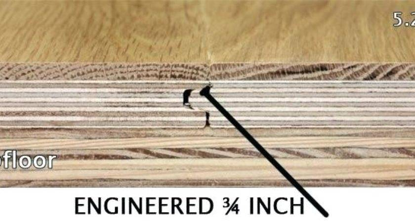 Plywood Thickness Floor Tile