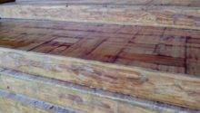 Plywood Thickness Floor