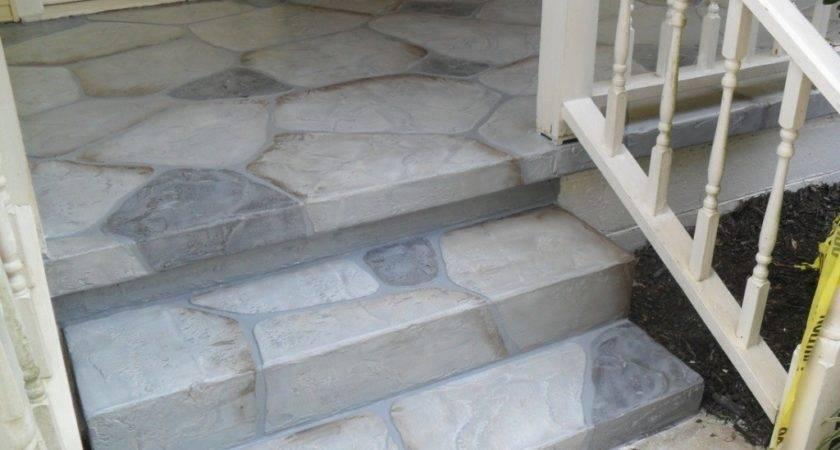 Porch Floor Ideas Tiles Karenefoley Chimney Ever