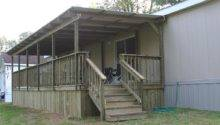 Porch Plans Mobile Homes Newsonair