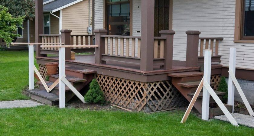 Porch Railing Designs Ideas Design