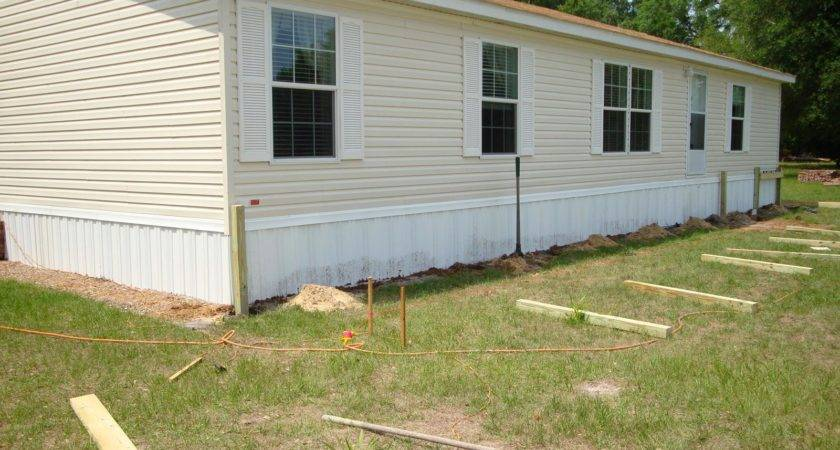 Porches Decks Mobile Homes Home Gardens Geek Nurani