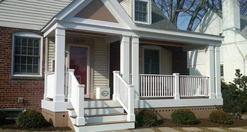 Porches Land Art Design