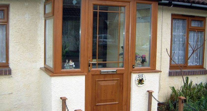 Porches Porch Designs Front Ideas Leicester