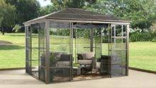 Portable Screened Porch Home Design