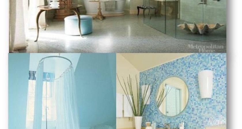 Practical Ways Create Beach Bathroom