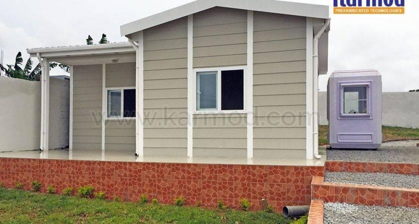 Pre Built Homes Prebuilt Cabins Studio