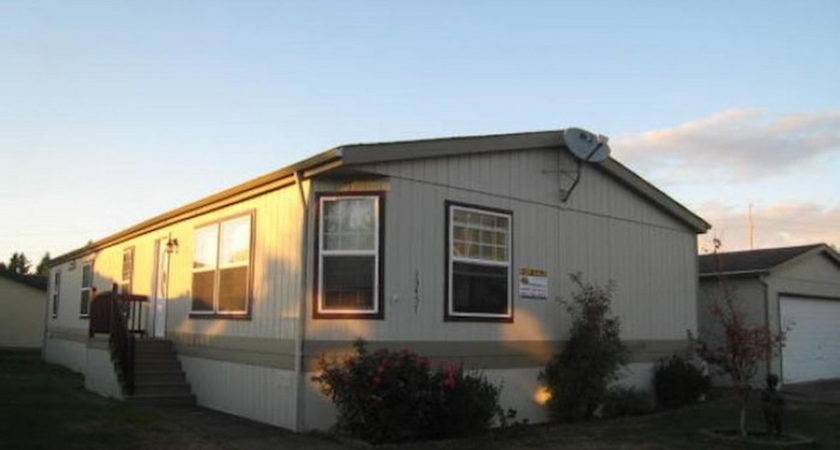 Pre Owned Used Mobile Manufactured Homes Sale