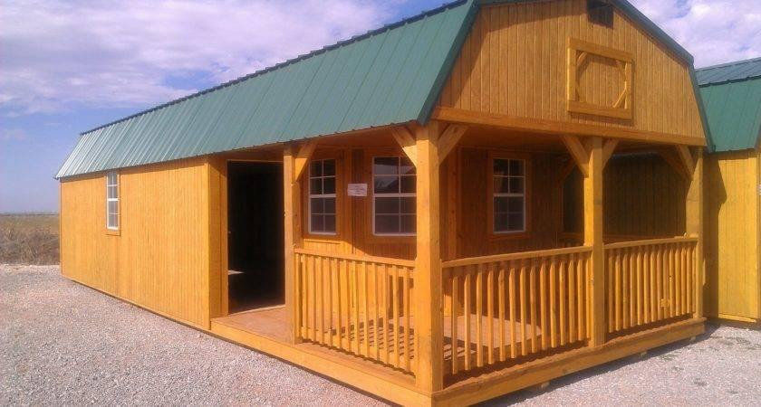 Prebuilt Homes Off Grid Cabin Tiny House Options