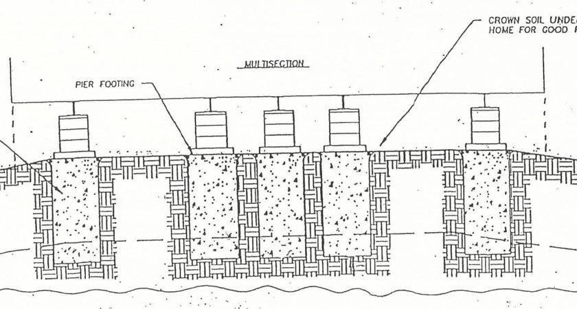Precast Concrete Basement Walls Modular Home Slab Grade