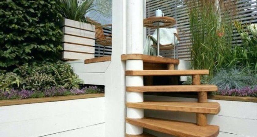 Prefab Deck Stairs Staircase