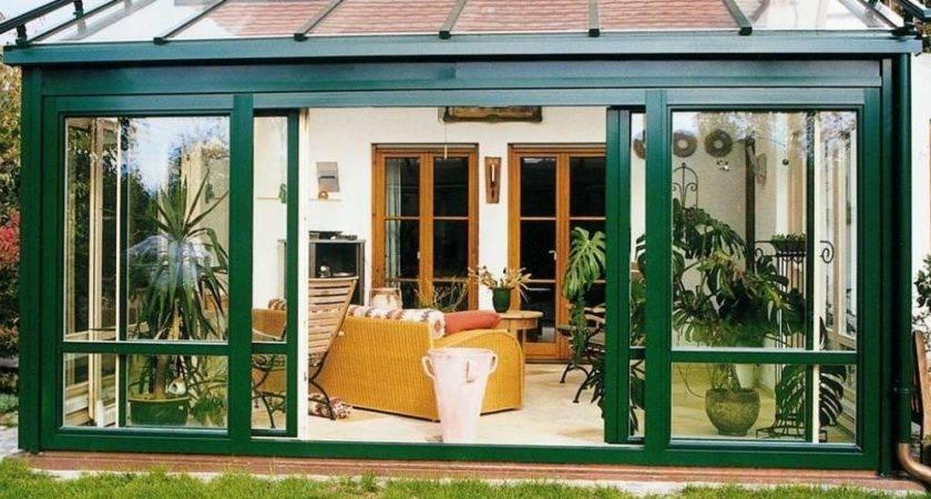 Prefab Sunroom Kit Attached House Room Decors Design