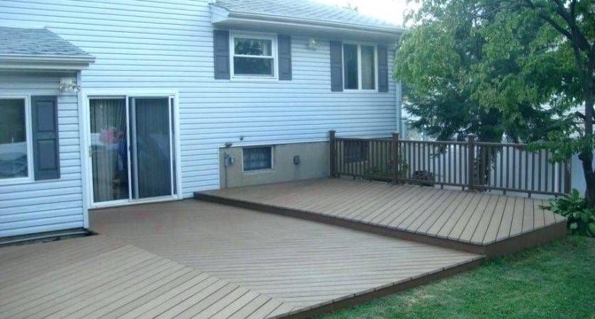 Prefabricated Decks Fixs Project