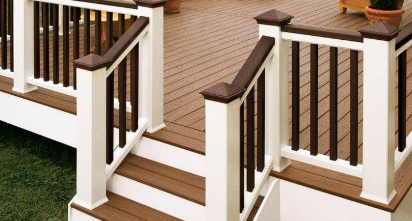 Premade Deck Railing Doherty House Porch