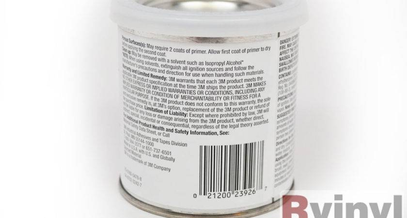 Primer Can Pint Glue Mazda More Ebay
