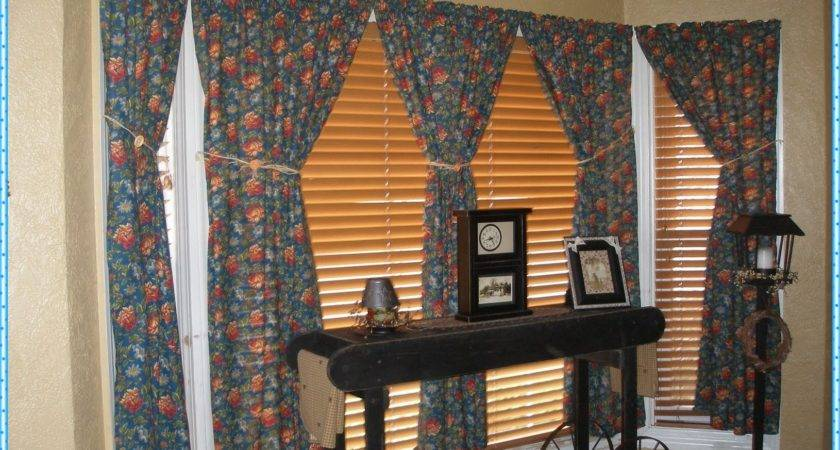 Primitive Curtains Living Room Peenmedia